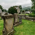 St Kessog's Church And Churchyard