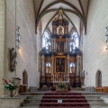 Dom und Severikirche