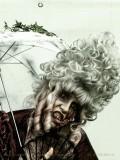 Zombiewalk Düss-Hell-Dorf 2014