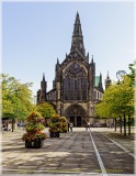 St. Mungo Cathedral