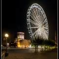 Riesenrad, big wheel