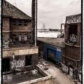 Urbex Papierfabrik