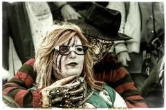 Zombiewalk Köln