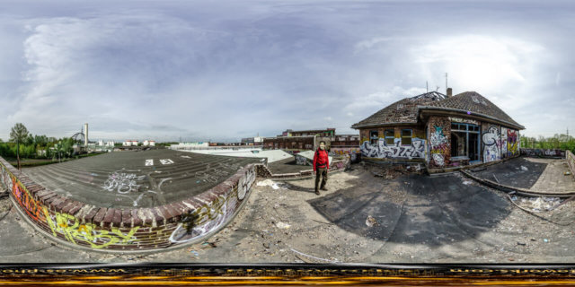 lost places / urbex